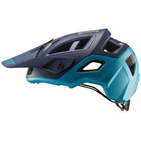 Leatt DBX 3.0 All Mountain Fietshelm blauw/turquoise